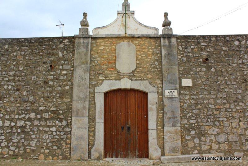 Forte de Cacela Velha