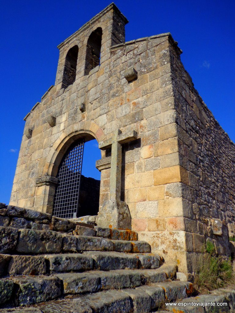 Aldeia Histórica de Castelo Mendo