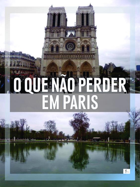 Paris Pinterest