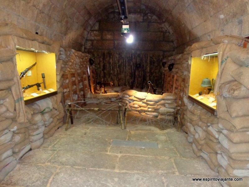 Museu Histórico Militar de Almeida
