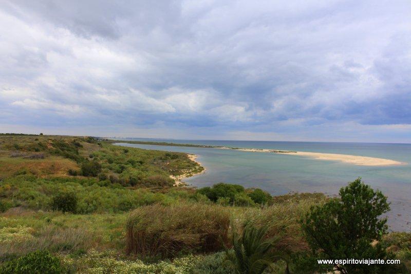 Ria Formosa Algarve