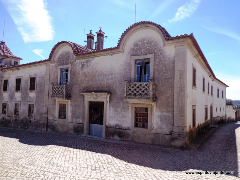 Solar de Marrocos - Aldeia Histórica de Idanha a Velha