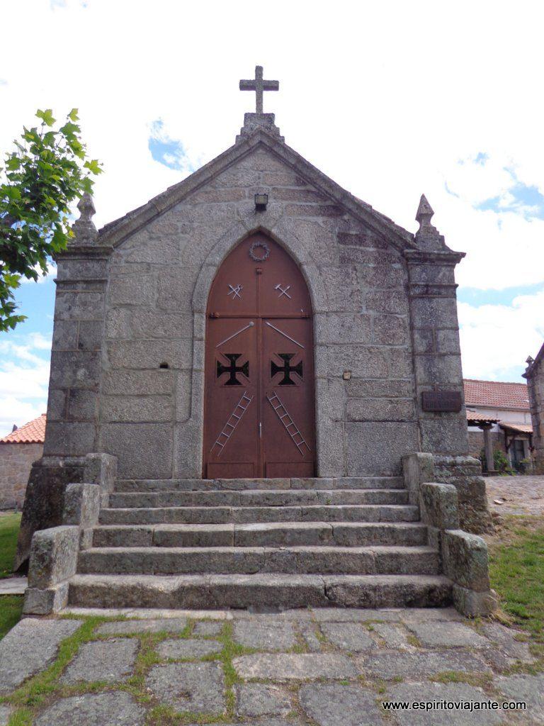 Capela do Calvário Belmonte
