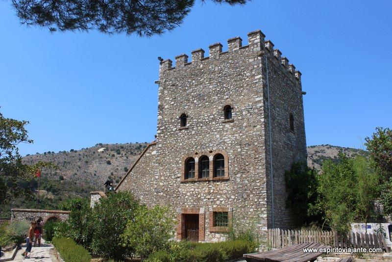 Castelo Veneziano Albânia