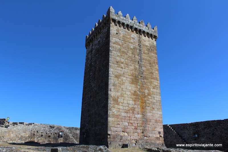 Torre de Menagem Castelo