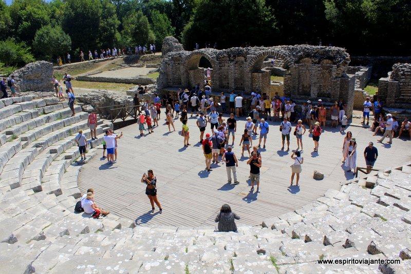 Albania Unesco