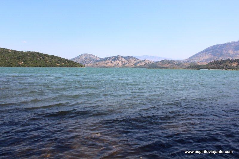 Fotos Albânia