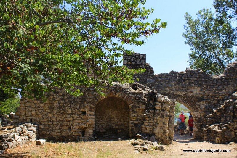 Turismo Albânia