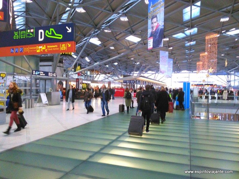 Koln Airport