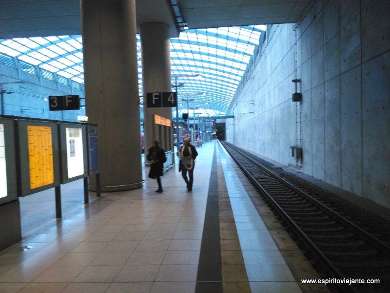Aeroporto Centro de Colonia