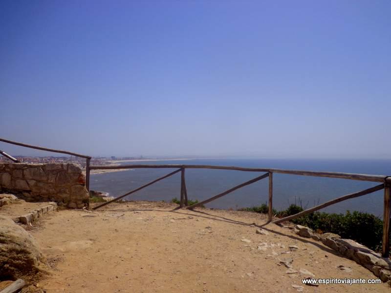 Miradouro do Cabo Mondego - Visitar Figueira da Foz