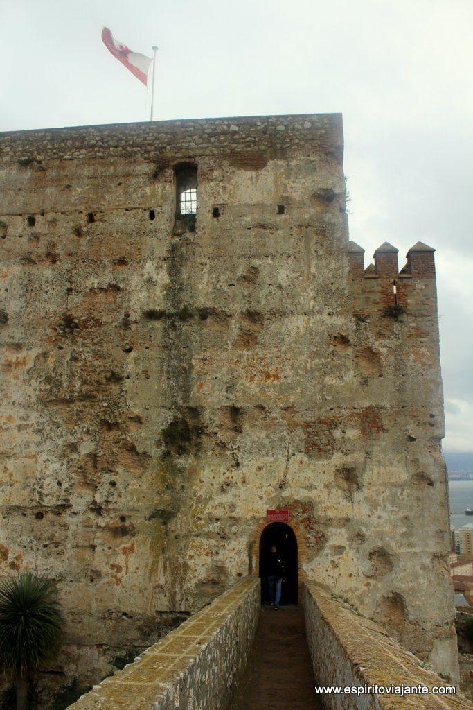 Castelo Gibraltar