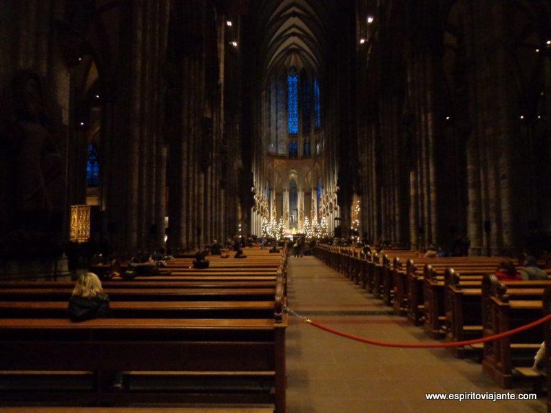 Fotos Catedral Colonia
