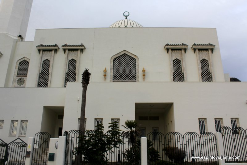 Mesquita King Fahad Bin Abdulaziz Al Saud Mosques