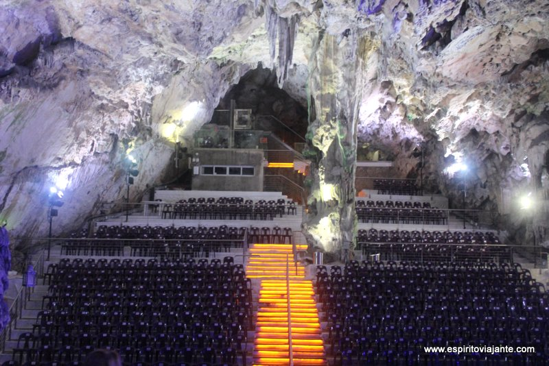 Gruta de St. Michael Gibraltar
