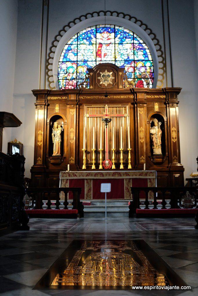 Catedral da Santíssima Trindade