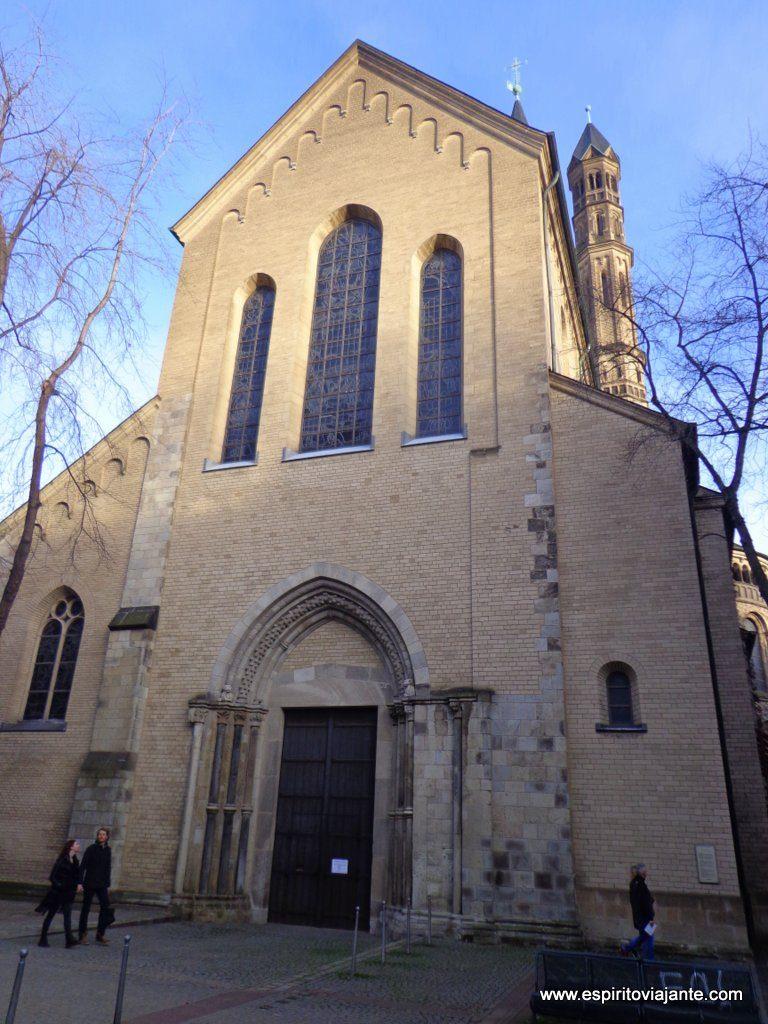Igreja de S. Martin