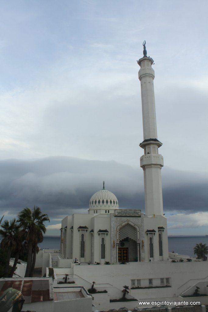 Mesquita de Gibraltar