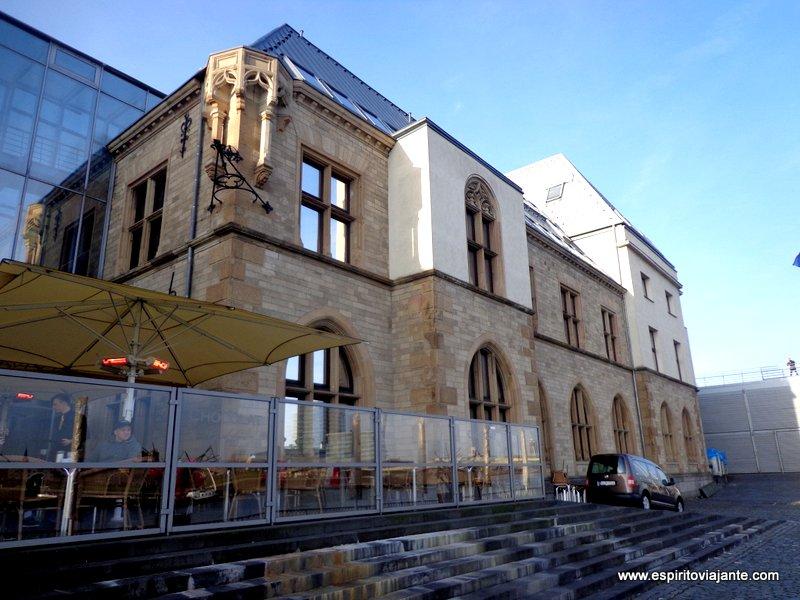 Schokoladenmuseum
