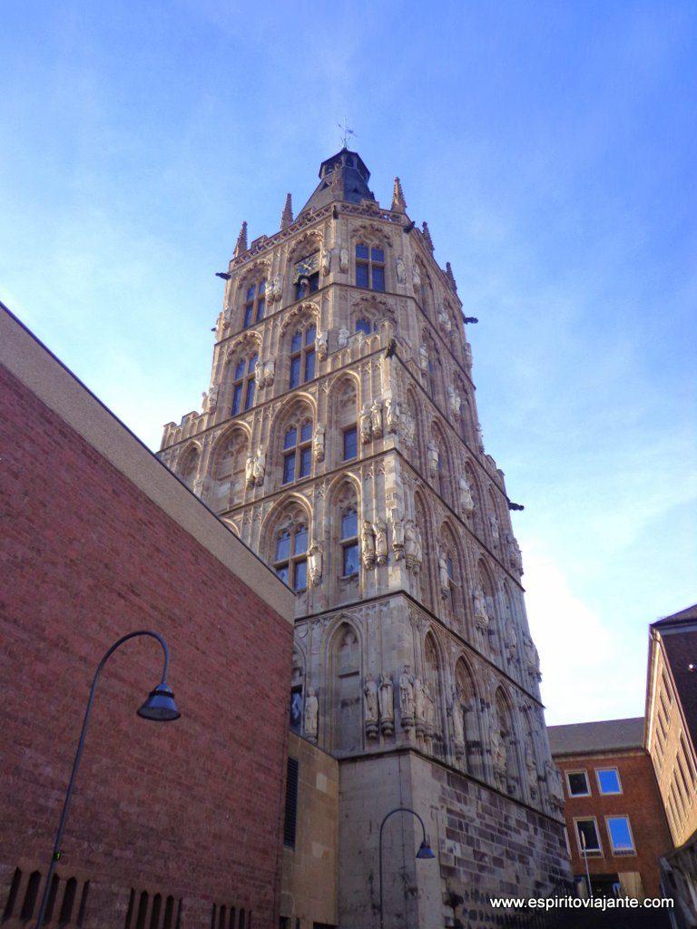 Rathaus - Koln