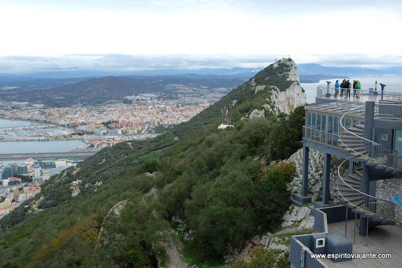 Gibraltar Natural Reserve