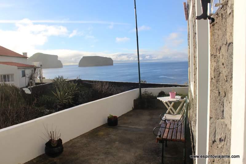 Alojamento ilha Terceira Açores