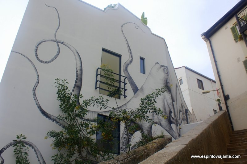 Arte Urbana Gibraltar