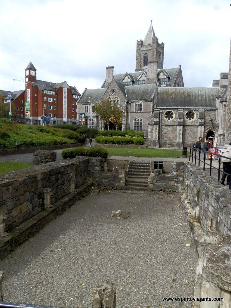 Christ Church Cathedral Dublinia