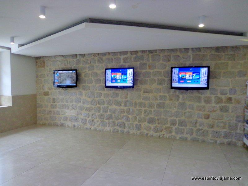 Posto Turismo Dubrovnik