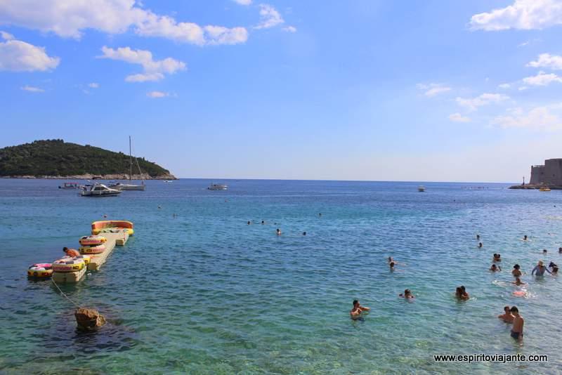 Praia Banje