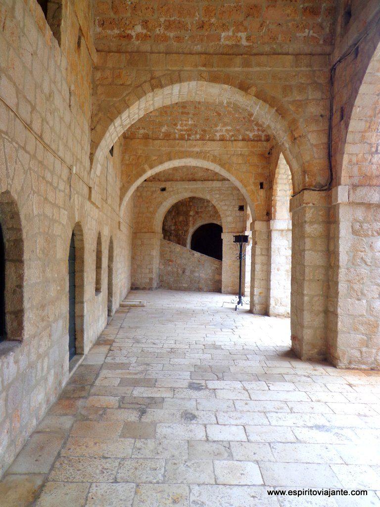 Dubrovnik Fortaleza