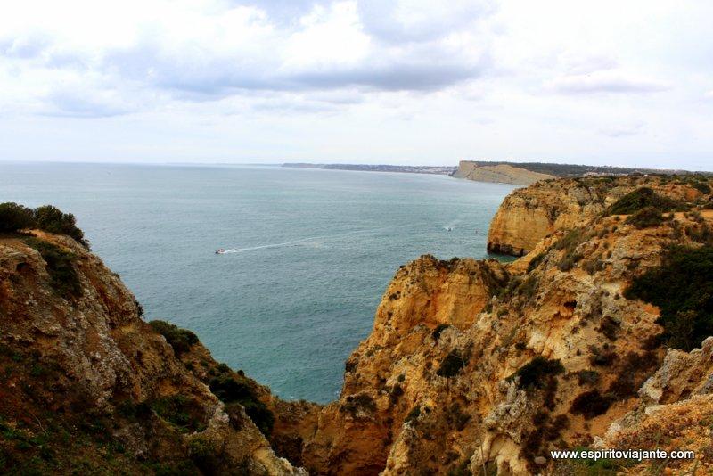 Ponta da Piedade Algarve