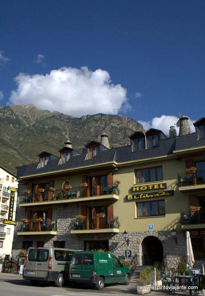 Hotel Benasque Pirineus