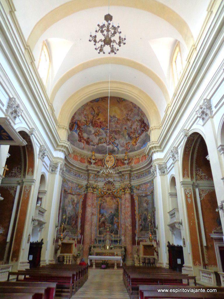 Igreja Jesuita Dubrovnik