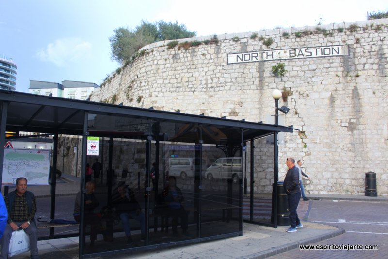 Market Place Gibraltar