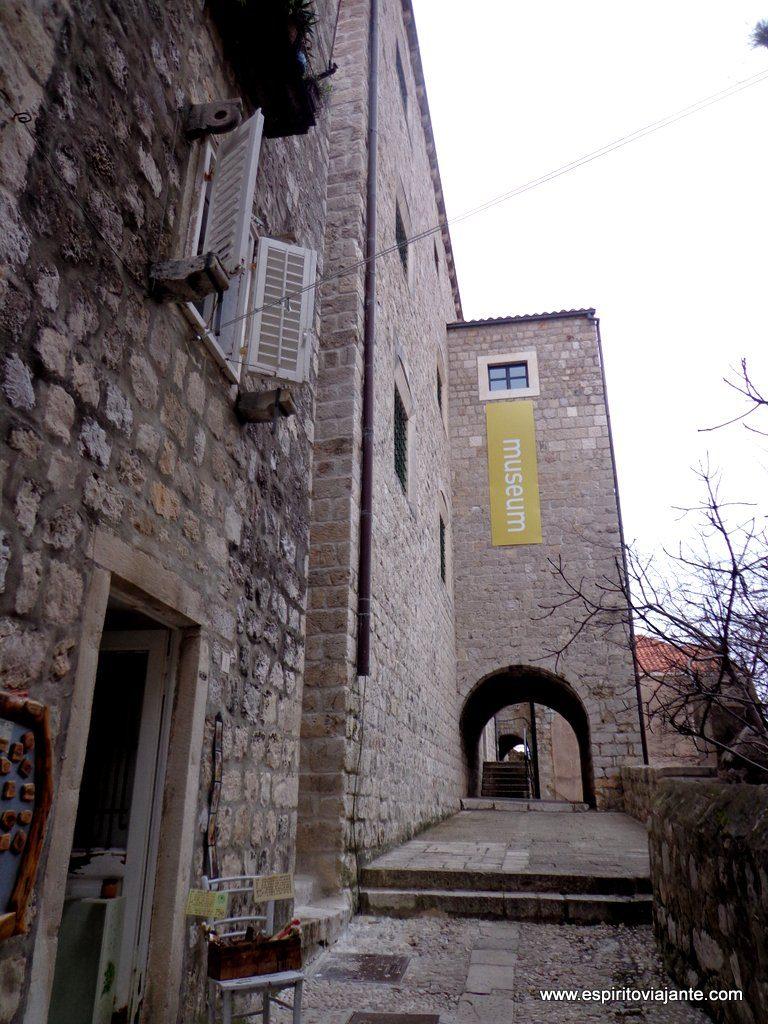 Museu Etnográfico Dubrovnik