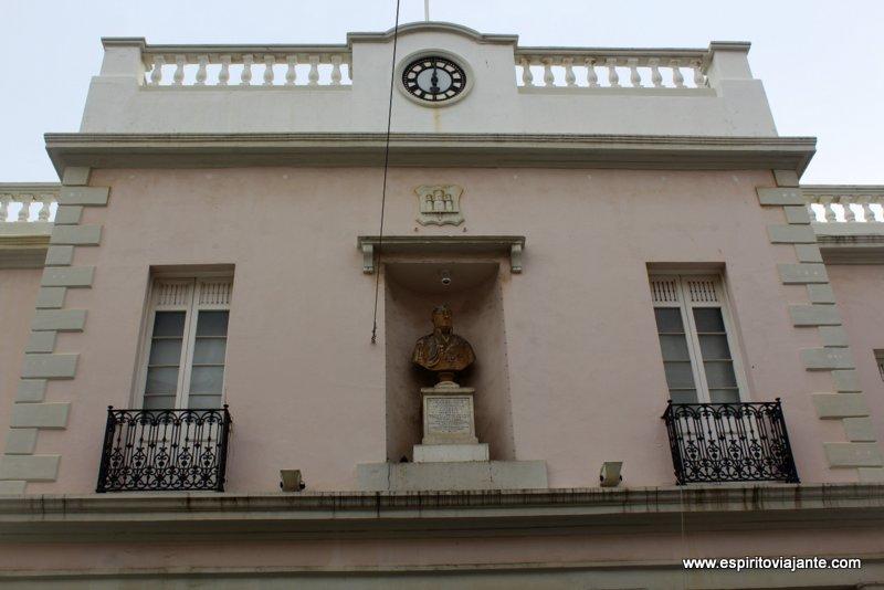Gibraltar Parlamento