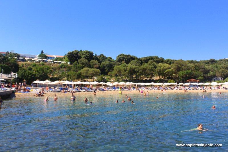 Praia Copacabana Dubrovnik