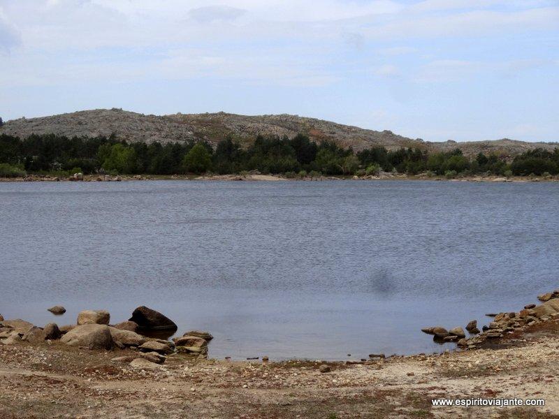 Barragem do Alvão