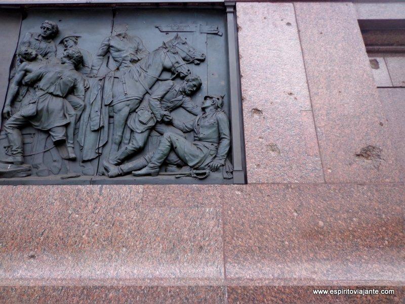 Coluna da Vitória Berlim