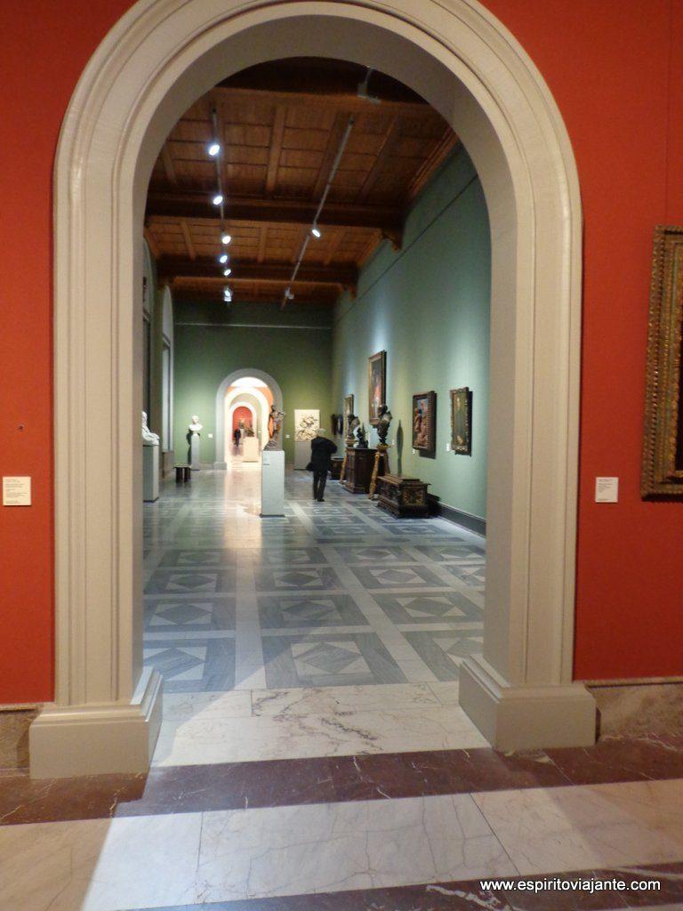 Bode Museum Berlim