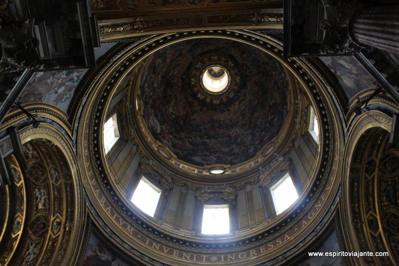 Igreja Sant'Agnese in Agone