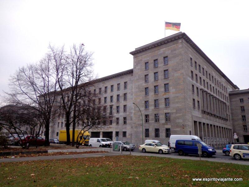 Antigo Ministério da Aviação do III Reich