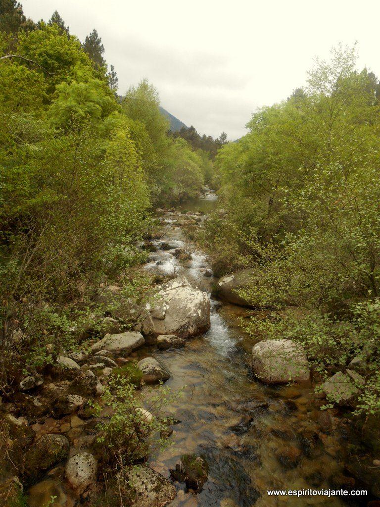 Rio Caldo Lobios