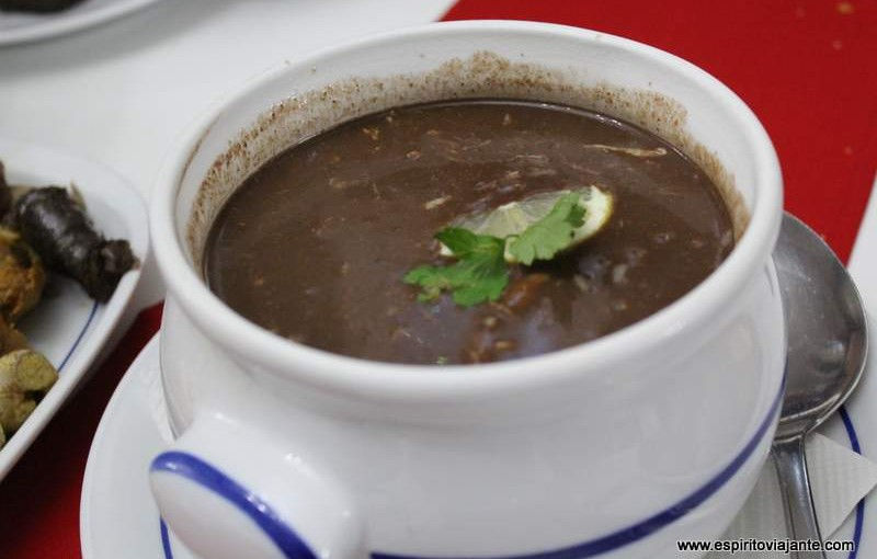Onde comer arroz de sarrabulho em Ponte de Lima