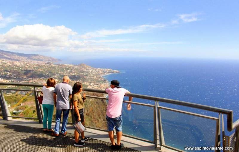 Visitar a Madeira: 16 locais a não perder
