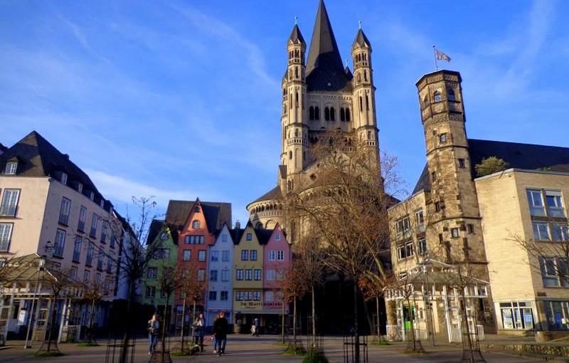 Dicas para visitar Colónia, Alemanha