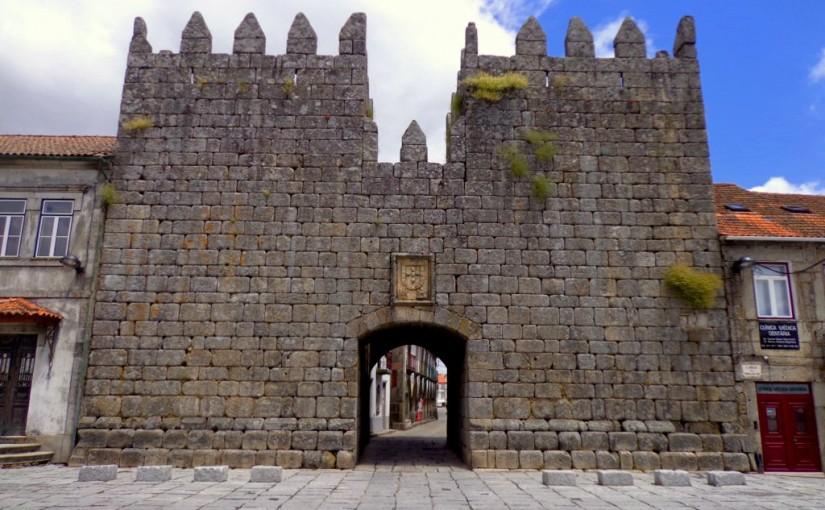 Visitar a Aldeia Histórica de Trancoso