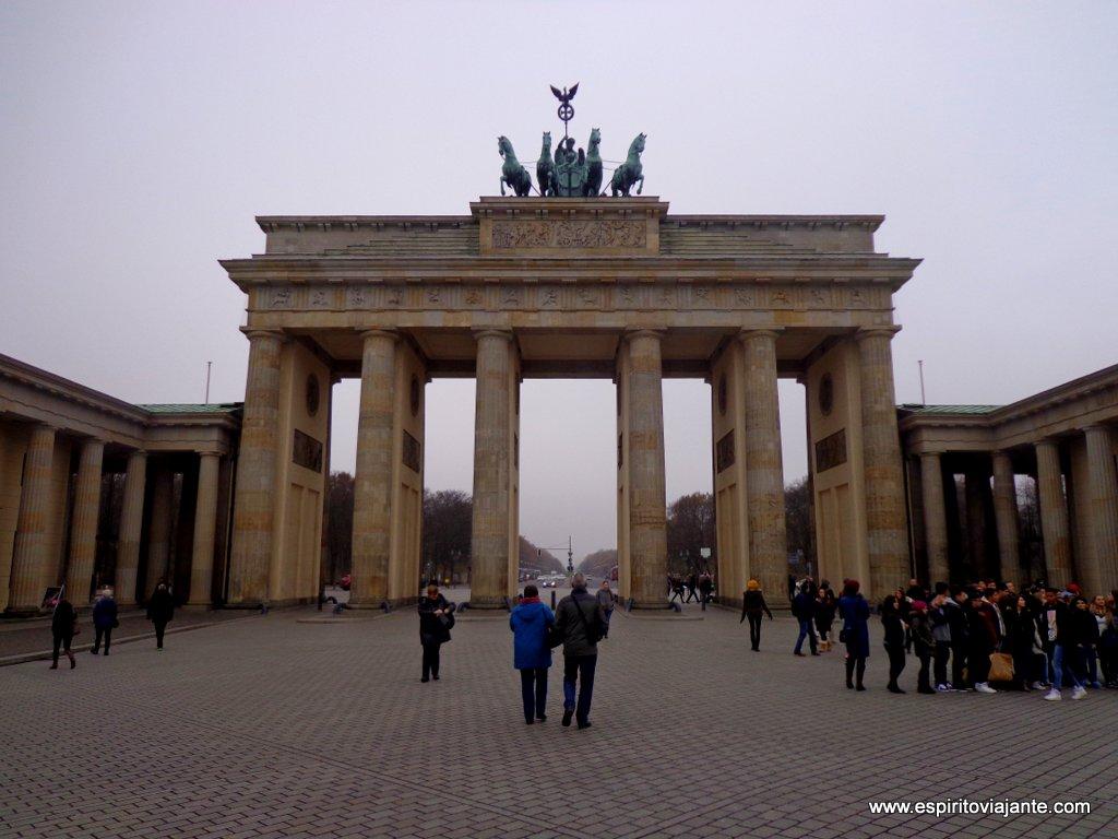 Visitar Berlim – 20 locais a não perder