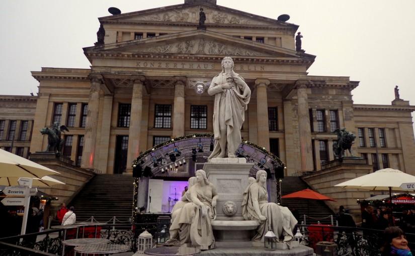 Onde dormir em Berlim?